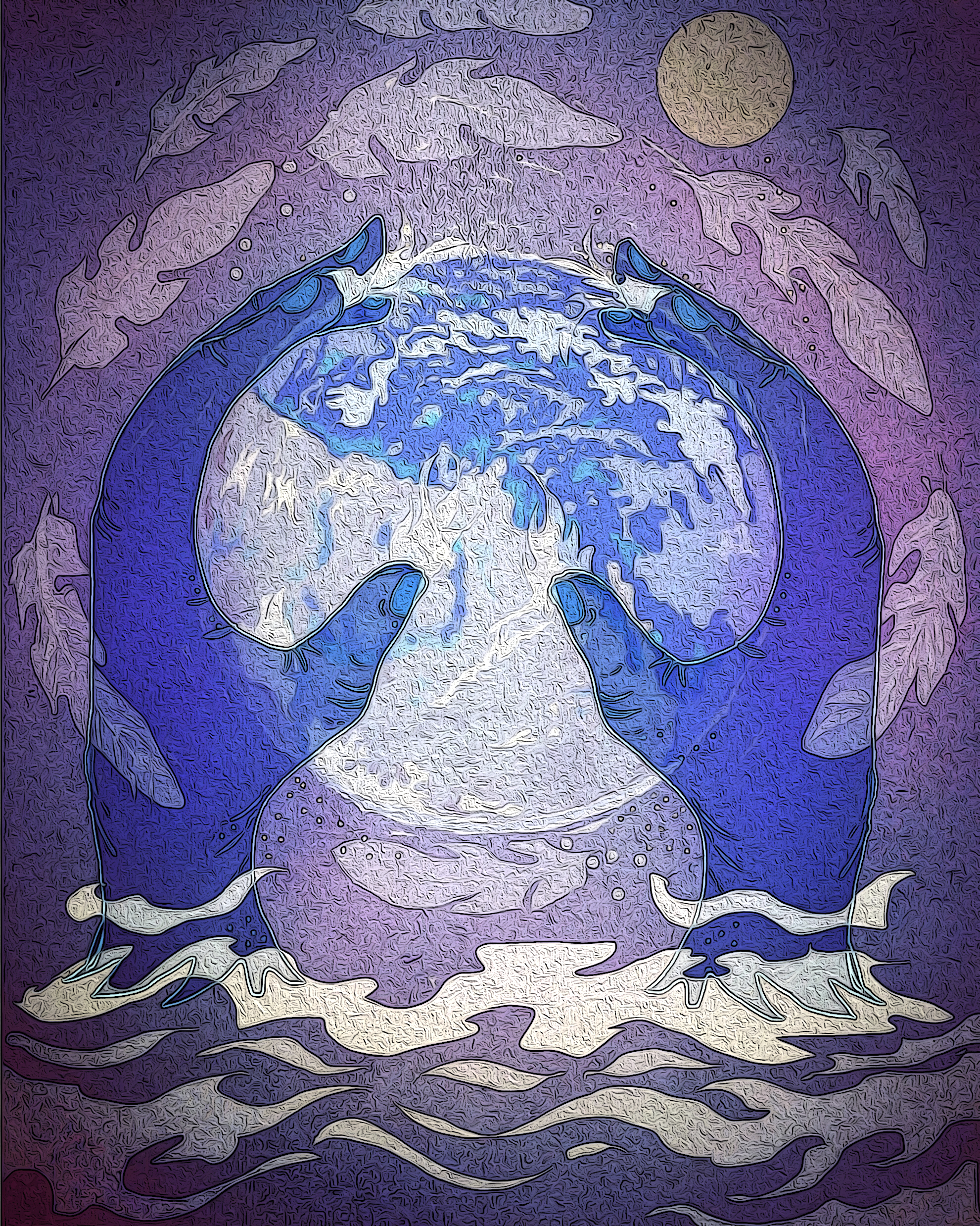 World Healing II