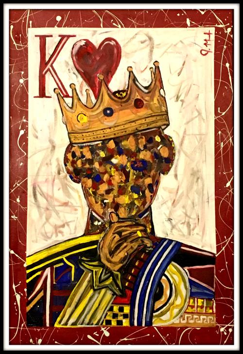 """""""King Kunta"""""""