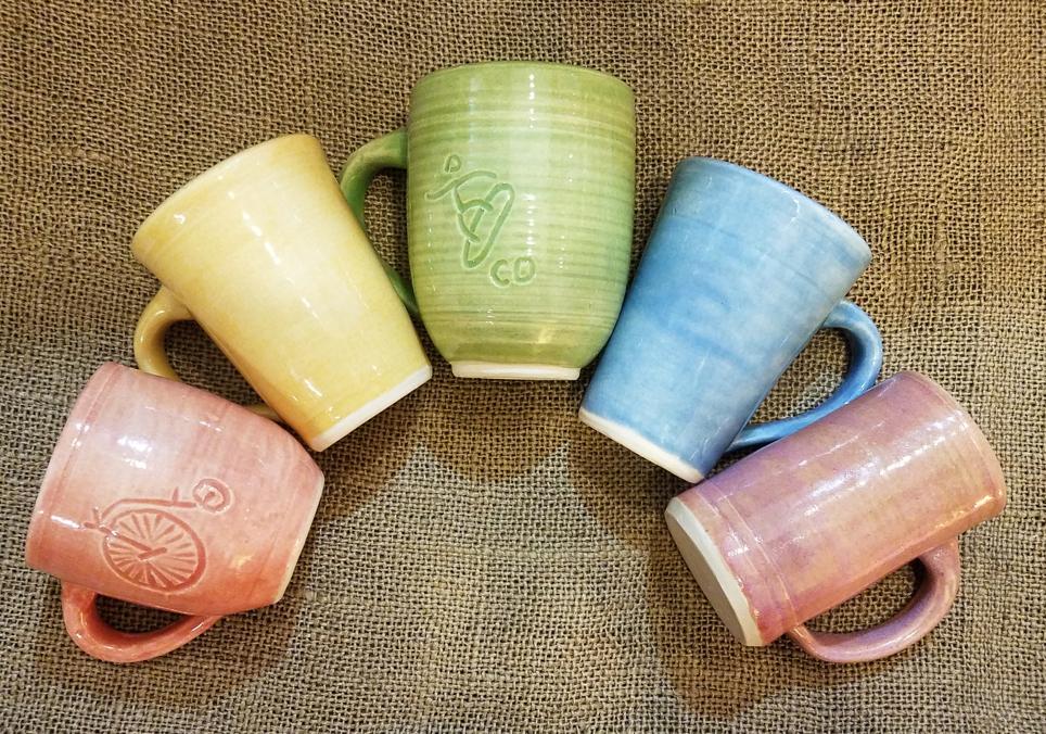 KK Pottery