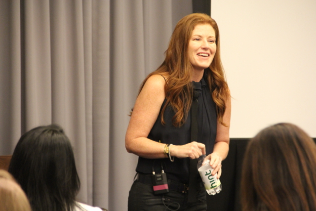 Kara Goldin Founder and CEO of Hint Water