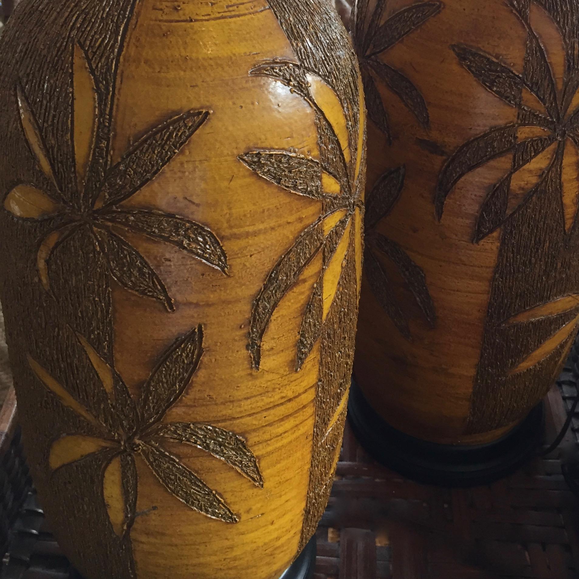 Palm Lamps