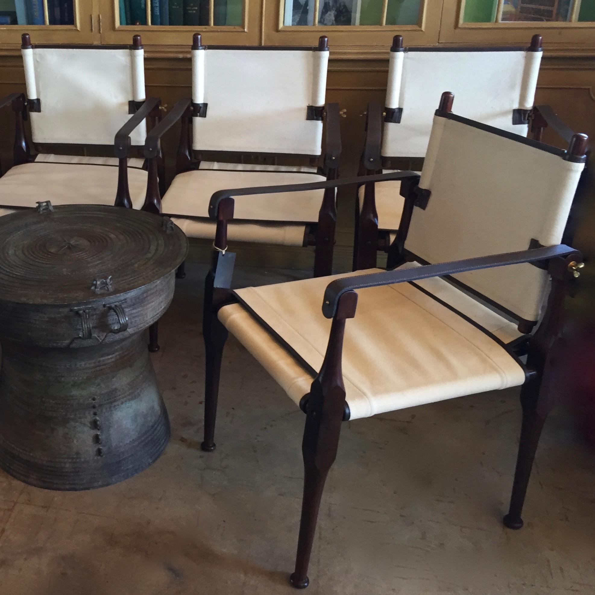 Safari Chairs