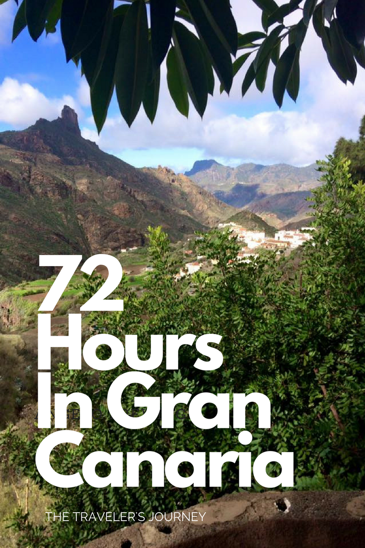 72-Hours-in-Gran-Canaria-The-Travelers-Journey