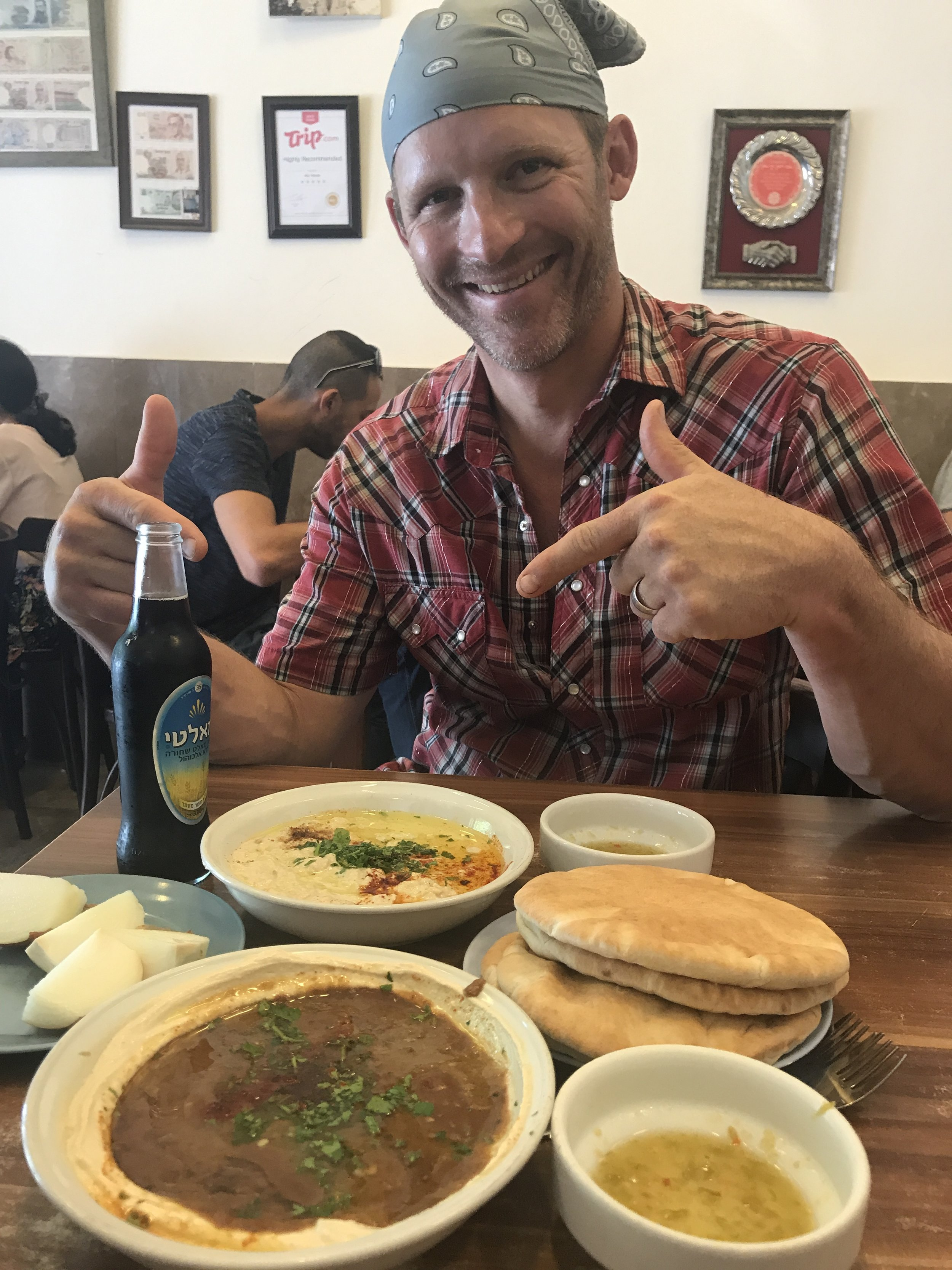 best-hummus-in-israel-abu-hassan