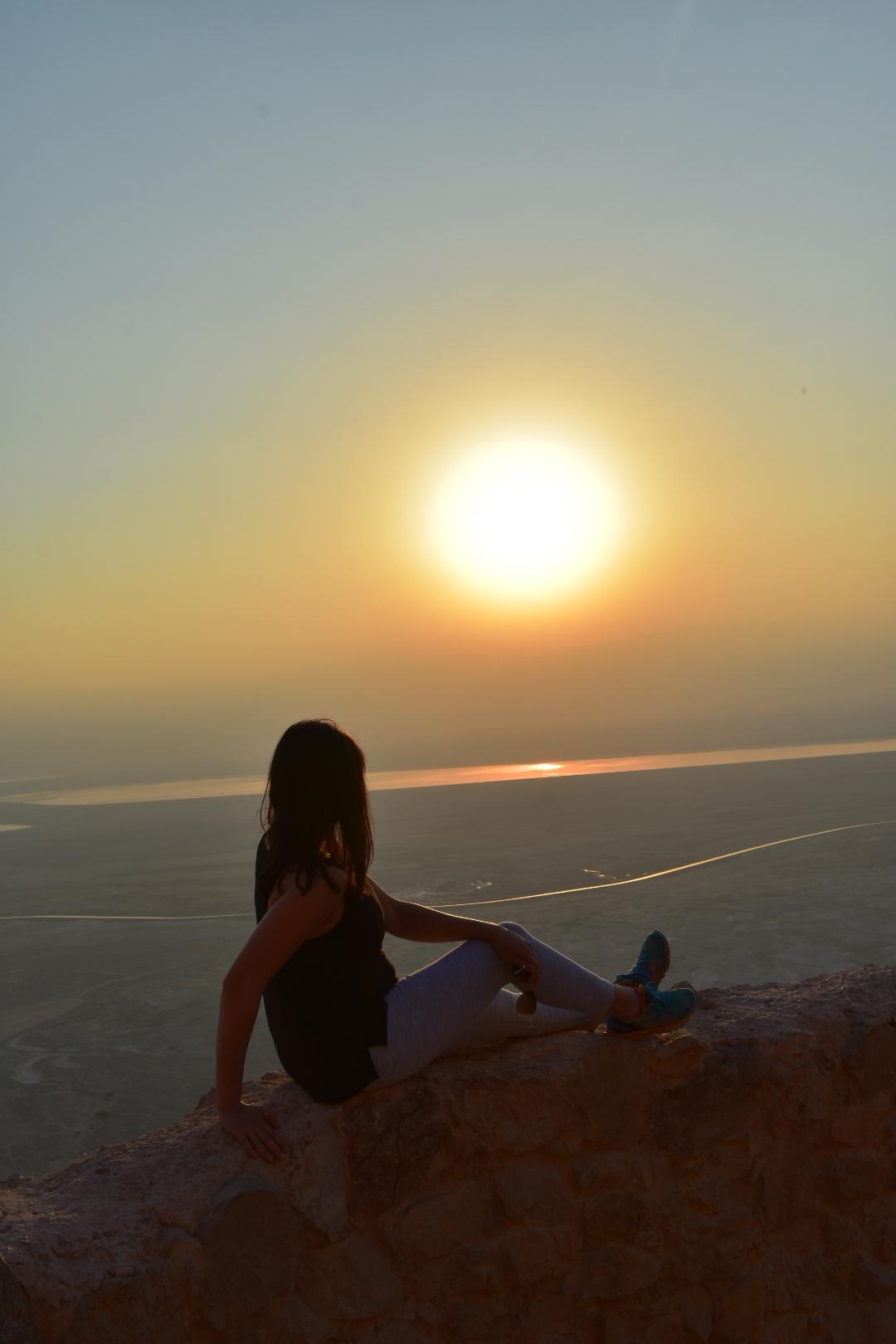 things-to-do-in-israel-hike-masada