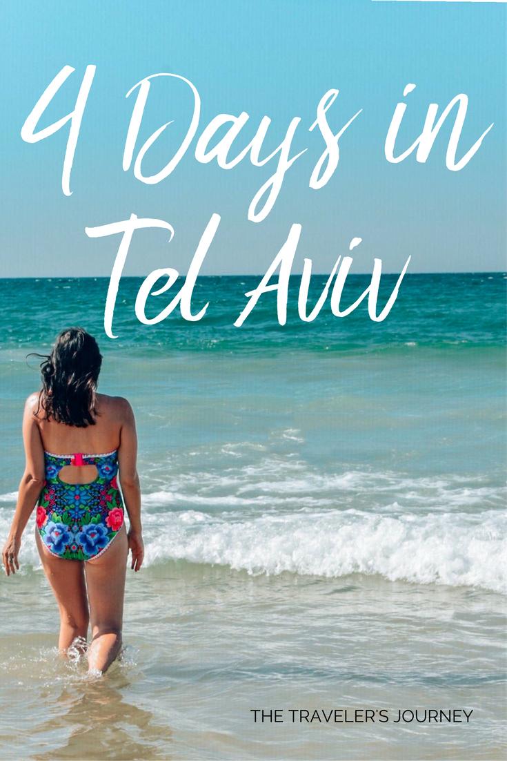 4 Days in Tel Aviv.png