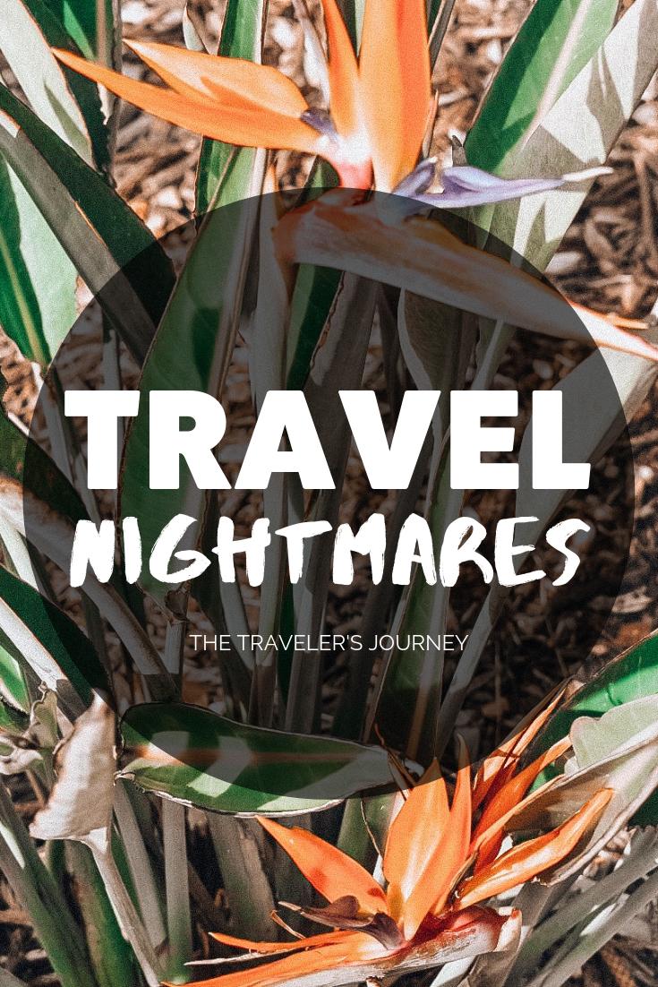Travel Nightmares - The Traveler's Journey Blog.png