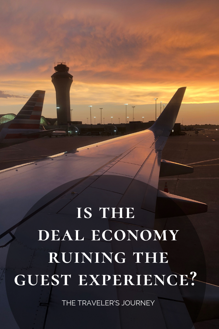 Deal Economy - Travel Trends - The Travelers Journey Pin.png