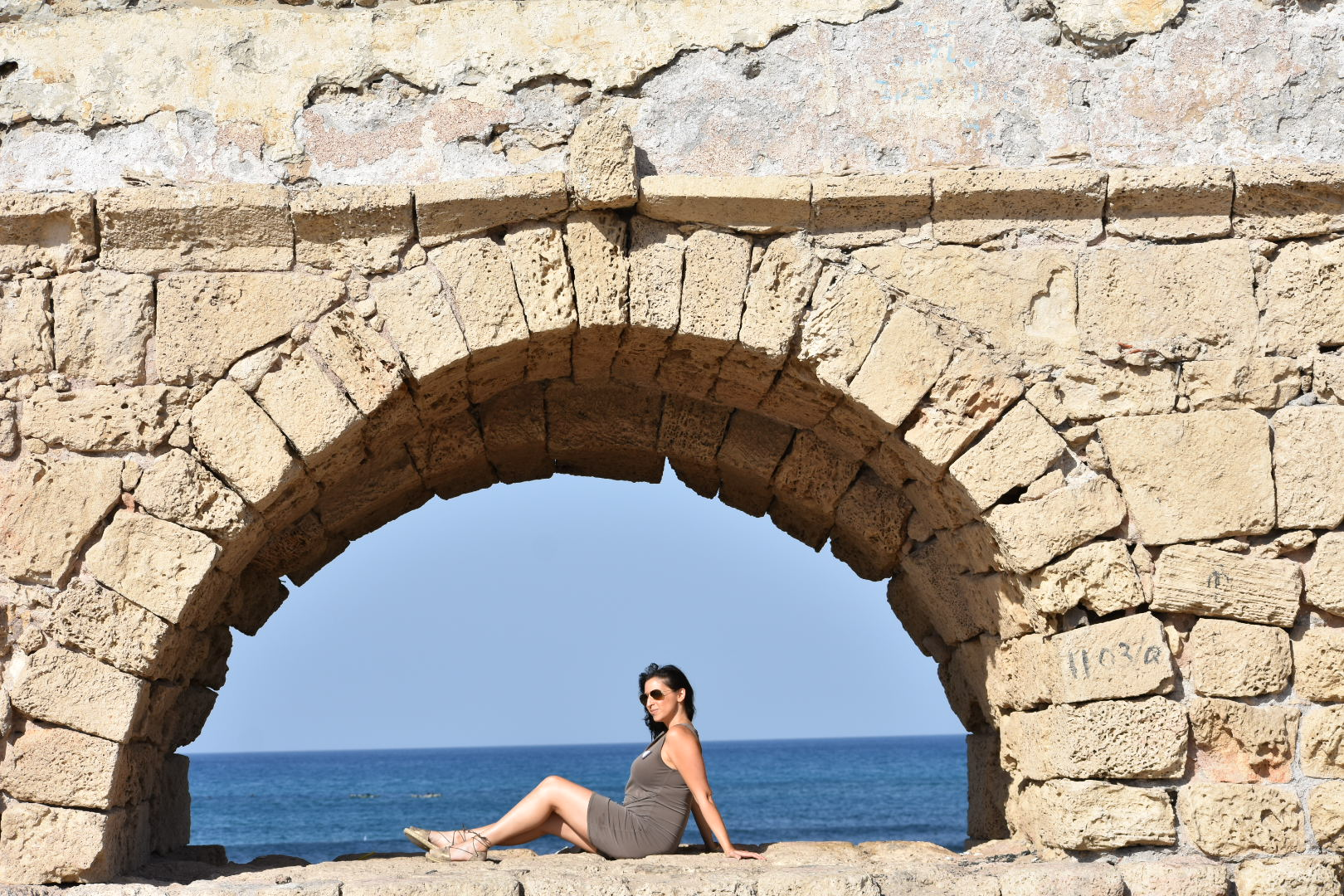 Cesarea - Places to visit in Israel