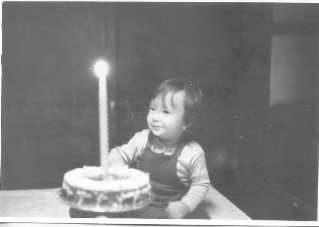 Hello, thanks for stopping by! I am a NYC-based actor, Irish background on father's side, Korean on mother's side, which means a lot of potatoes and rice growing up - yes, I was a chubby kid for a while! - 1st birthday