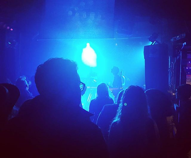 Another great concert by @hiboux.official.  #livemusic #cinematography #liveconcert #musicvideo #videoproduction
