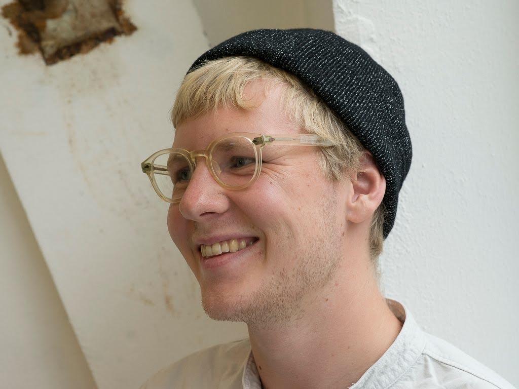 Villiam Miklos (photo:Ole Bramsoen)