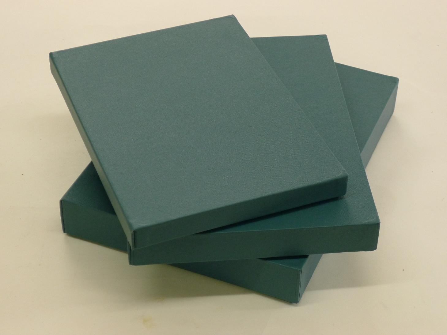 Solander Boxes