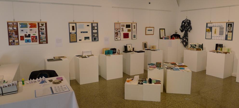 Yoka side of gallery