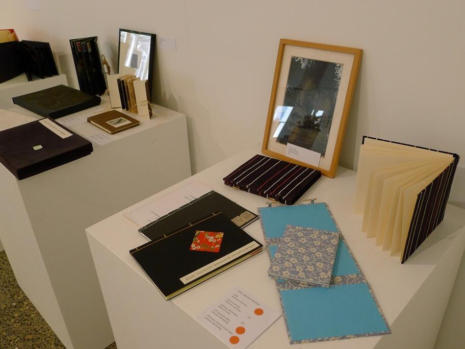 Yoka Japanese bindings