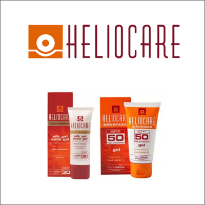 Heliocare products