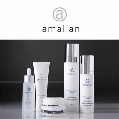 amalian skin care