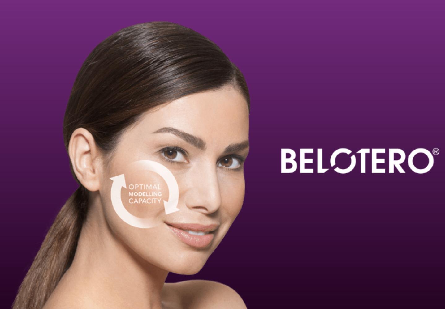 Belotero treatments Taunton