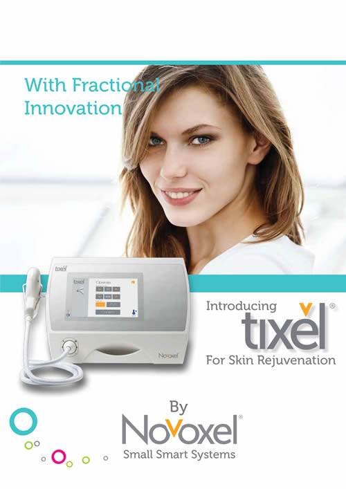 Download FREE Tixel Skin Professional Booklet