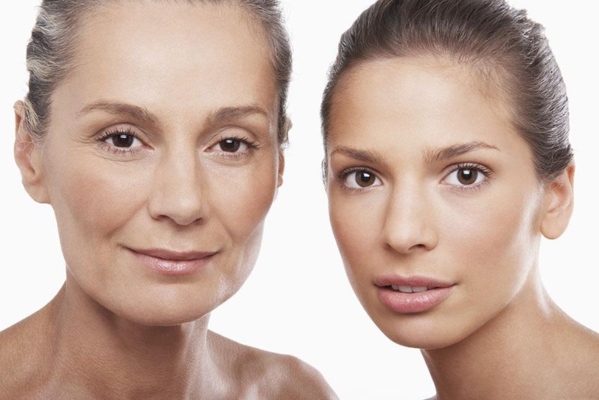 HydraFacial for women in Taunton