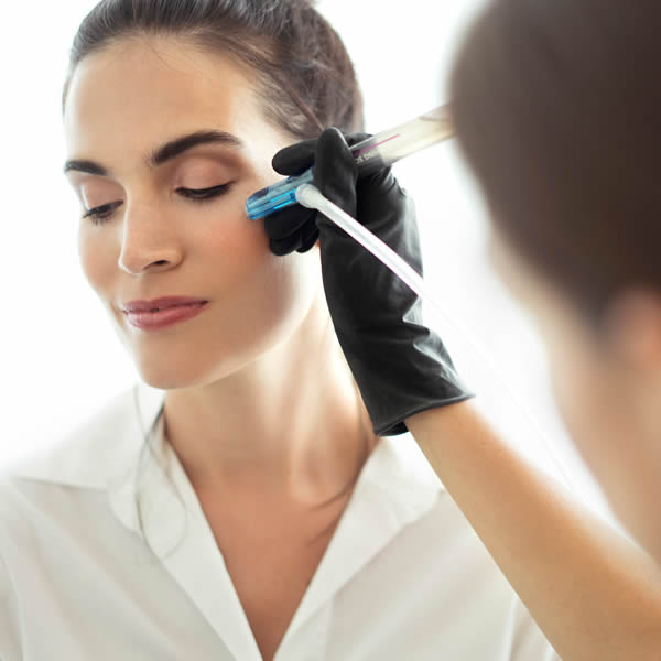 HydraFacial Treatment costs Taunton