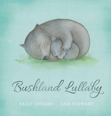 Bushland Lullaby Cover.jpg
