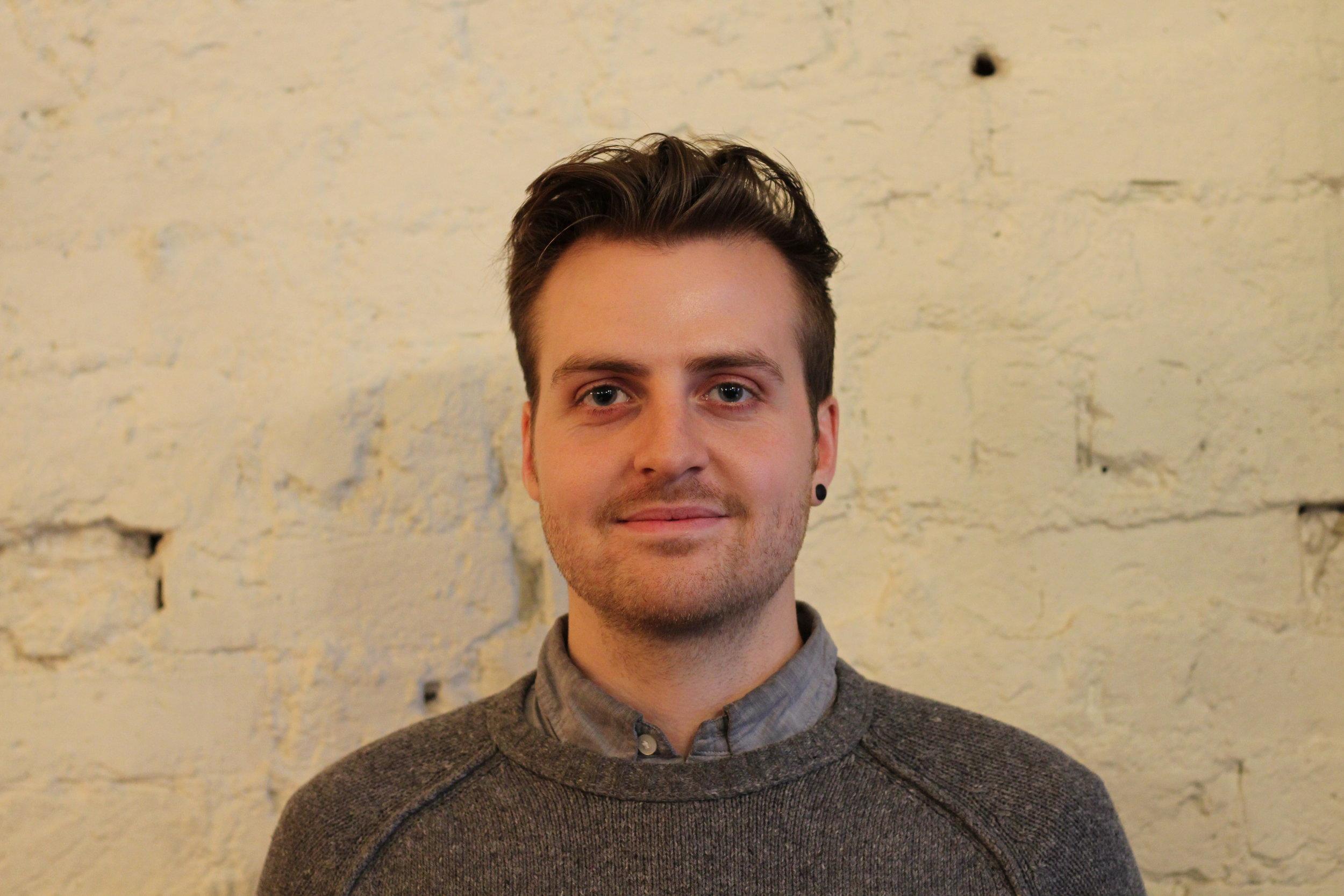 James Cooke