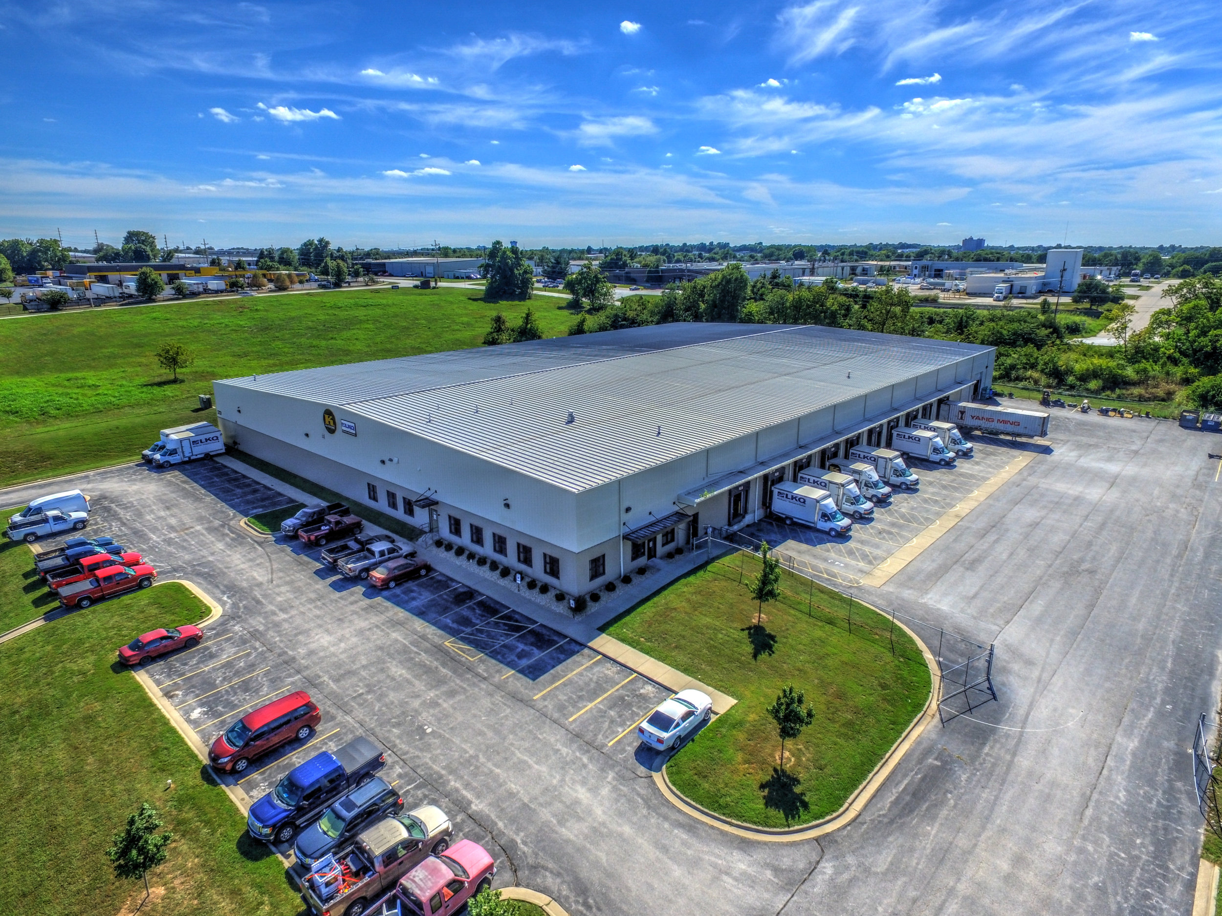 LKQ Distribution Center