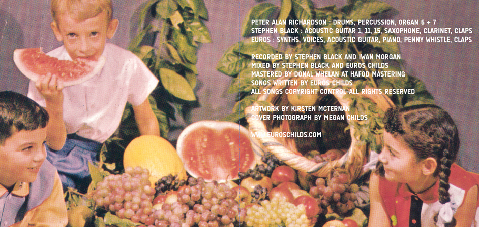 Euros Childs - Booklet page 2 and 3.jpg