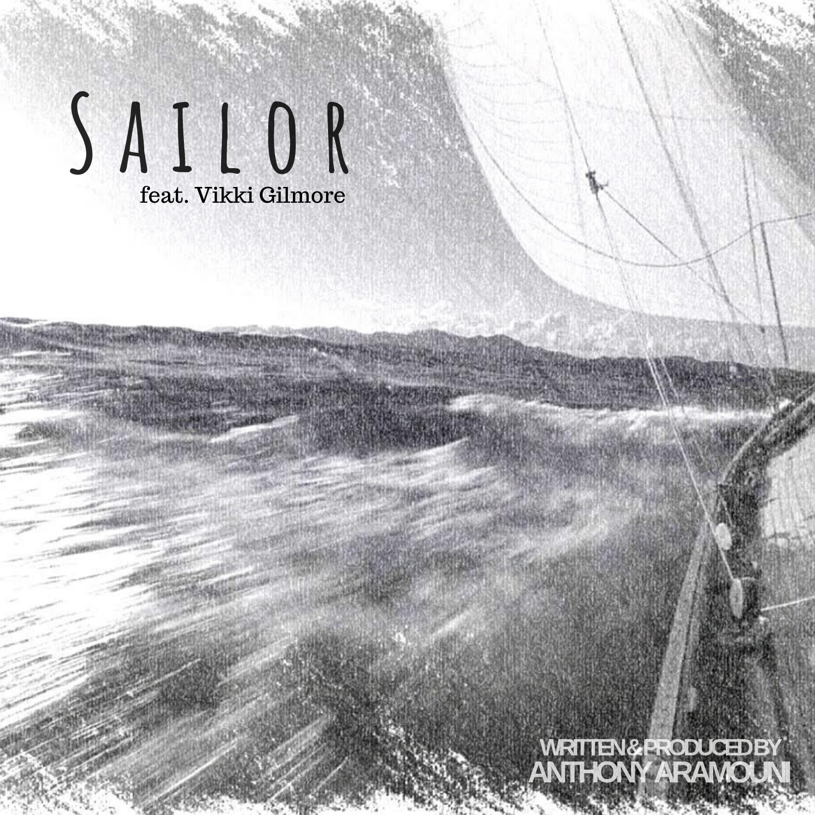 Sailor - Cover Art