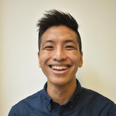 Robin Chu, CEO & Founder of CoachBright