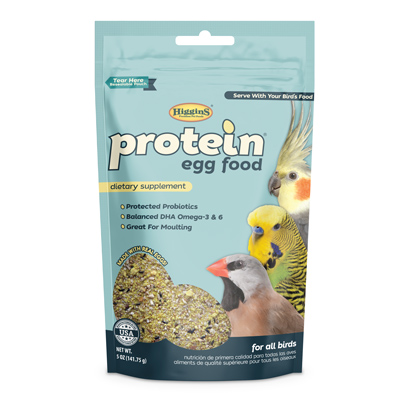 Higgins Intune Hand Feeding Formula Hi-Energy 5 Lbs