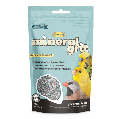 Mineral Grit