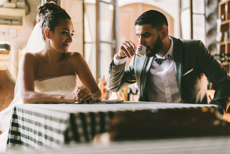 Harald Claessen wedding photographer in Cyprus