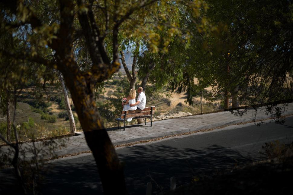 Lofou Cyprus engagement photography