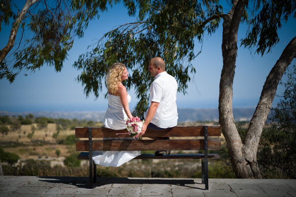 Lofou wedding photographer Harald Claessen