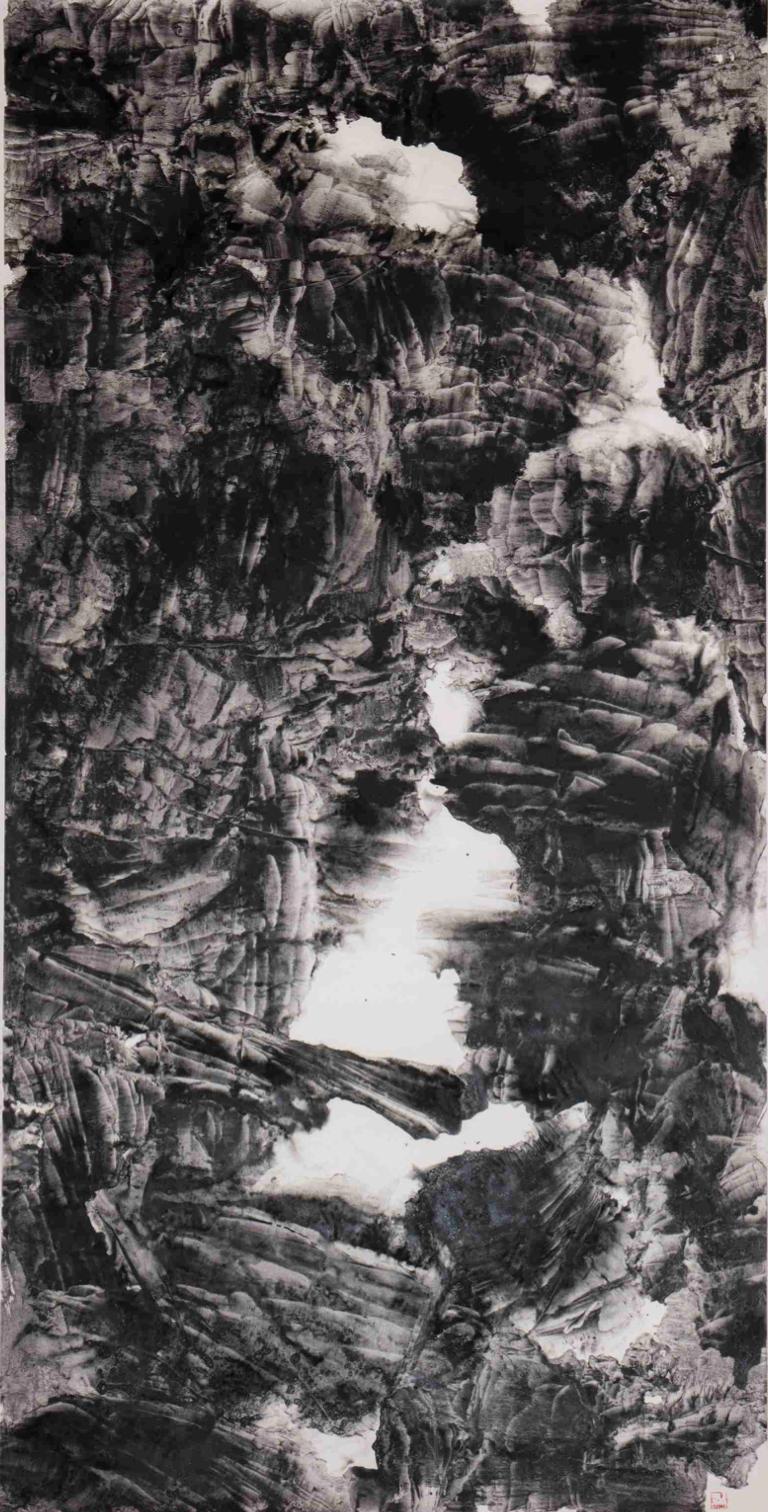 Oh Chai Hoo (Singaporean, b. 1960)