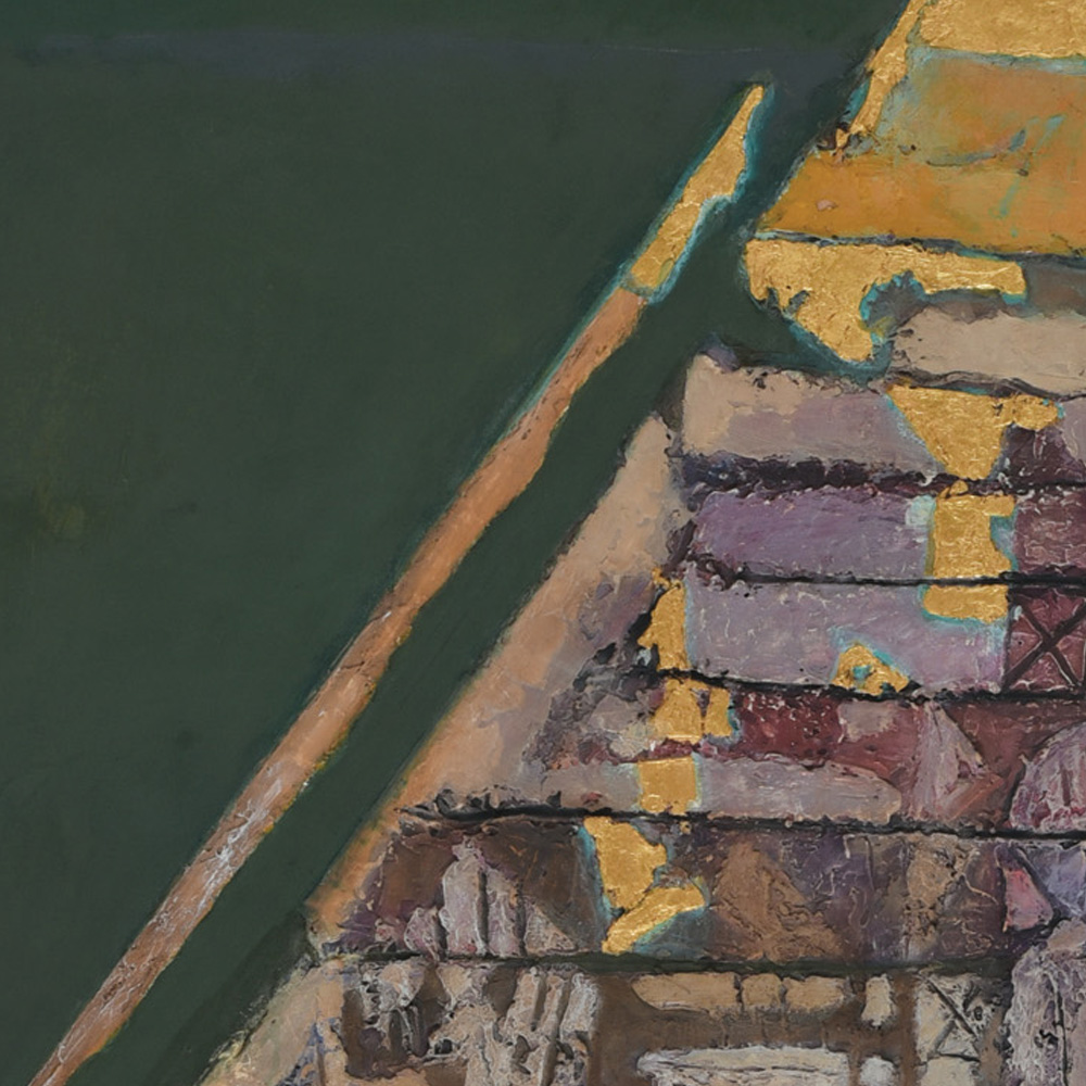 COUNTERPOINTS: POST-WAR MODERN ASIAN ABSTRACTION  ARTSTAGE SINGAPORE 2018, SINGAPORE 25 - 28 JANUARY 2018