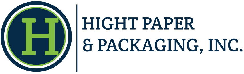 Hight Paper & Packaging, Inc Logo - Winterville, NC