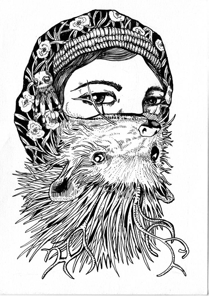 Lady Hedgehog