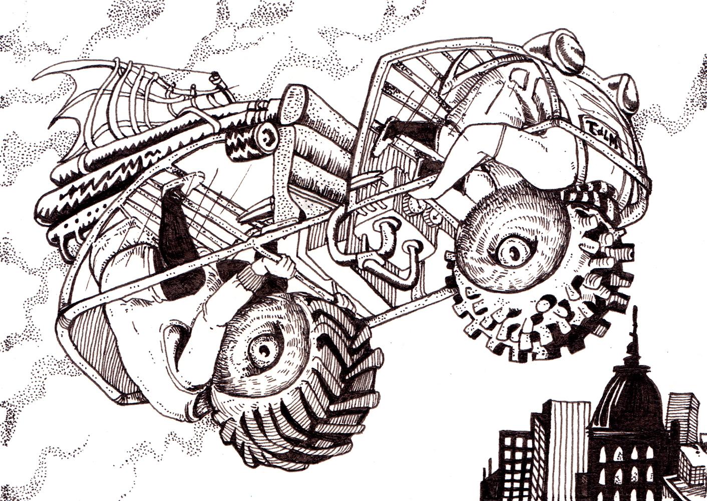 Twinmobile