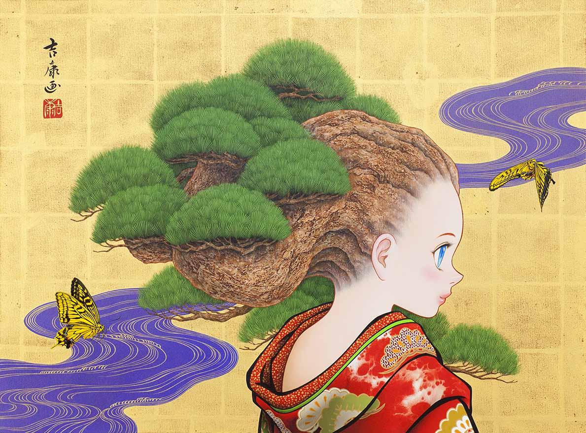 Takada-Matsubara