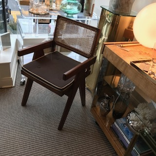 PIERRE JEANNERET CHAIRS
