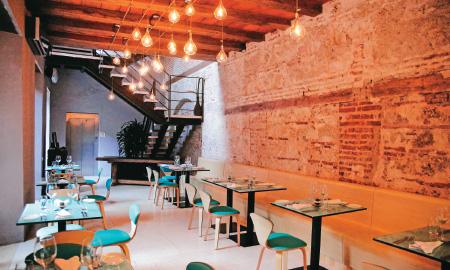 CARMEN RESTAURANT CARTAGENA  Calle de Cuartel #36-77 | Ananda Hotel Boutique. Cartagena, Colombia Telefono: +57 5 6606795 www.carmenrestaurante.com.co/ eventos.carmencartagena@gmail.com