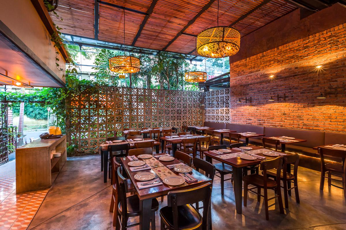 OCI.MDE  Carrera 33 No. 7-21 - Poblado Telefono: +57 4 4488203 http://restauranteocionline.com/