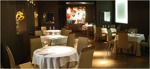 ASTRID & GASTÓN  Avenida Paz Soldan 290 Telefono: +51 1 4422777 www.astridygaston.com/ restaurante@astriygaston.com
