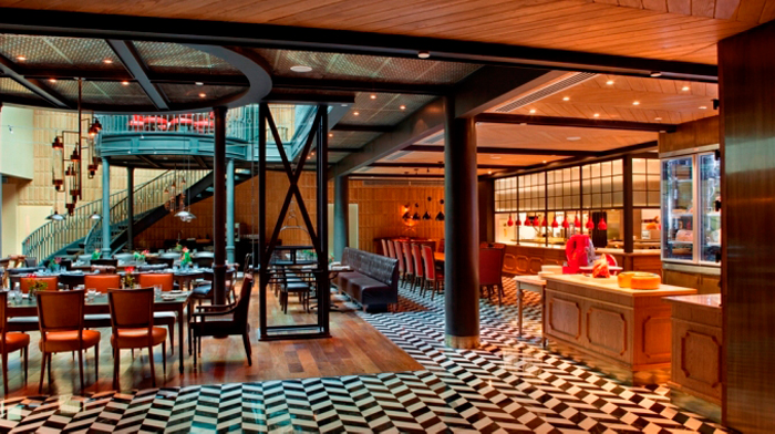ELENA RESTAURANT  Posadas 1086/88, Four Seasons Hotel Buenos Aires Telefono: +54 11 4321 1200 www.elenaponyline.com/ elenaponyline@fourseasons.com