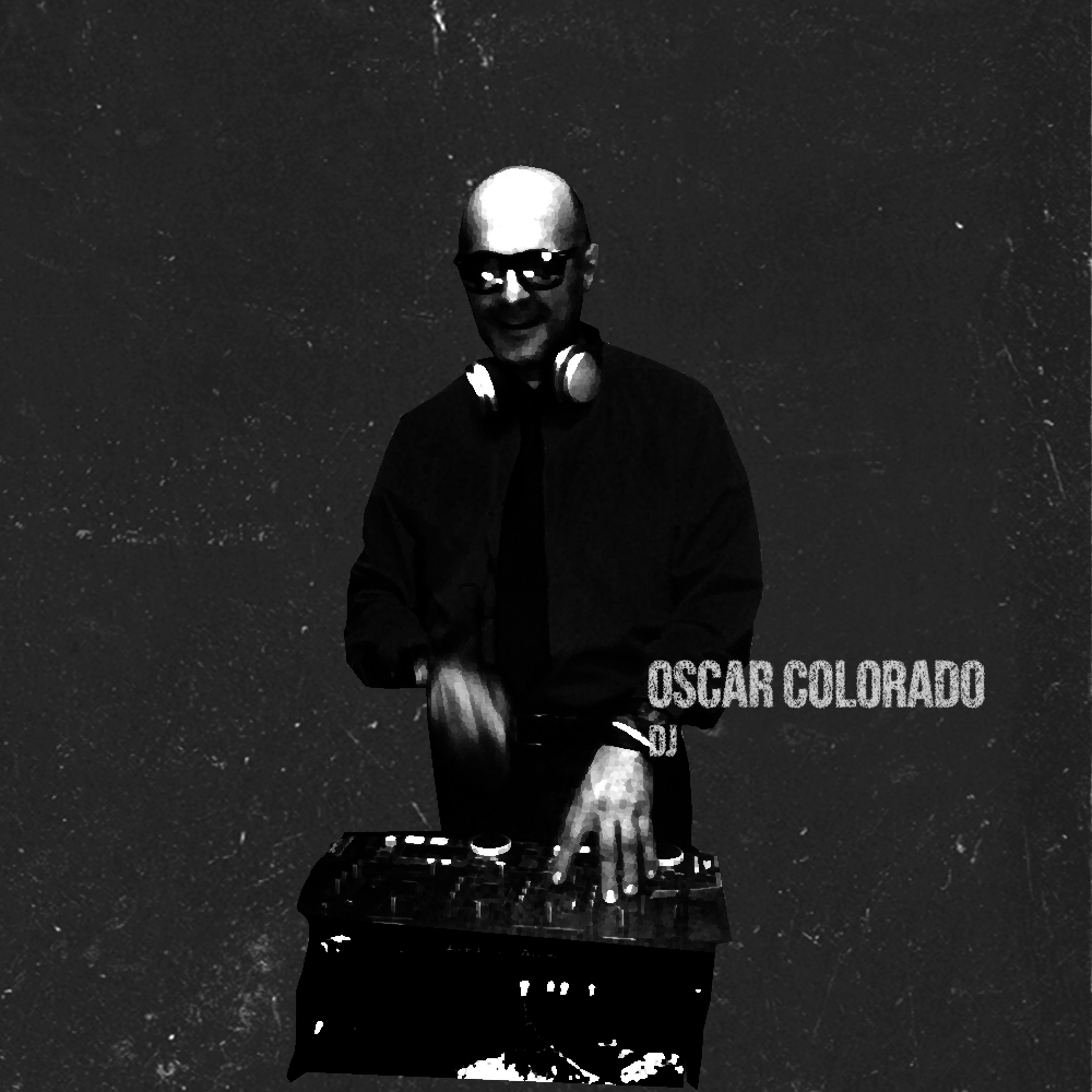 oscar colorado dj artfood rock & roll