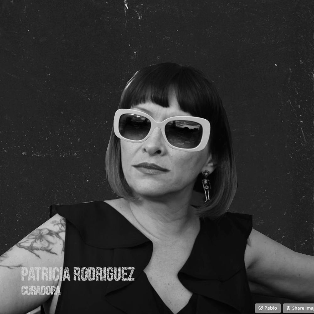 patricia rodriguez curadora artfood
