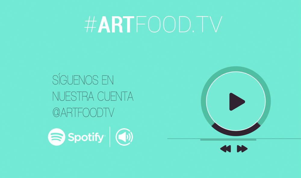 artfood spotify